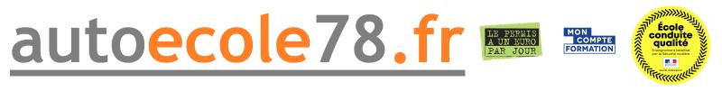 Auto-école 78